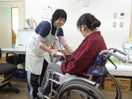 川崎市内の社会福祉施設での〈看護師〉募集!